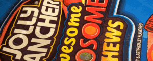 Jolly Ranchers Awesome Twosome Chews
