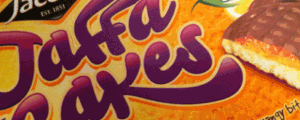 Jacob's Jaffa Cakes & Irish Side Effects: My Waistline and Jet Lag