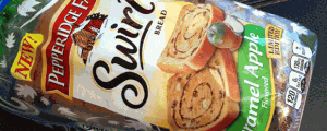 Review: New Limited Edition Pepperidge Farm Caramel Apple Swirl Bread & Why I Like, But Don't LOVE Halloween