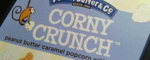 Review: Peanut Butter & Co. Corny Crunch & Awkward Mondays: Buying Generic/Non-Brand Name Goods