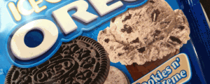 Review: Limited Edition Cookies n' Creme Ice Cream Oreo & HELP! EVERYONE IS SICK!