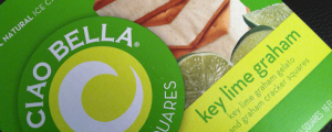 Review: Ciao Bella Key Lime Graham Gelato Squares & Wednesday Night Play-In Game Predictions