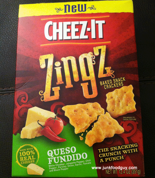 review new cheezit queso fundido zingz amp spurs defying
