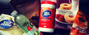 Review: CVS Gold Emblem Summer Snacks & Things That Are NOT OK to Share in the Break Room