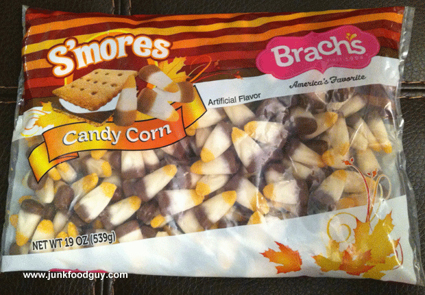 Brach's S'mores Candy Corn