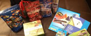 Review: CVS Back To School Snacks & It's Gonna Be A Great Football Weekend