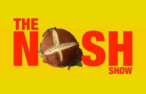 Episode 14 of The Nosh Show