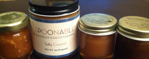 Review: Spoonable, Brooklyn's Saucy Caramel & Episode 14 of The Nosh Show & Good Lord, Oakland