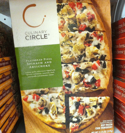 Review Culinary Circle Pizza LEAVE A COMMENT WIN PIZZA Maybe