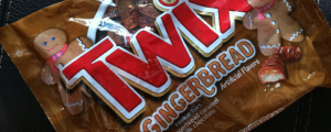 Review: Gingerbread Twix & The Nosh Show, Episode 16! & Daylight Savings Paranoia