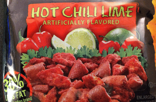Review New Snyder S Of Hanover Chili Lime Korn Krunchers Interpreting The Music On My Iphone Junk Food Guy Your Daily Snack Of Junk Food Pop Culture Awkwardness