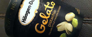 Review: New Häagen-Dazs Pistachio Gelato & The Nosh Show, Episode 24: Live BreakMás