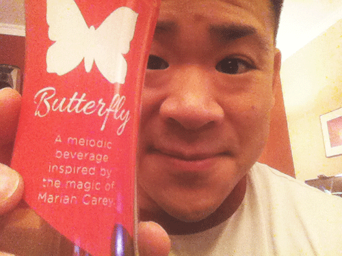 Mariah Carey's Butterfly