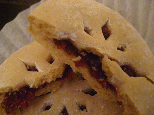 Pepperidge Farm Limited Edition Raspberry Linzer Cookies