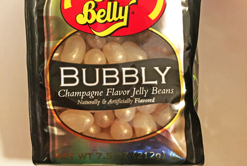 Jelly Belly Bubbly Champagne Jelly Beans