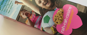 Review: New Rah Rah Raisin Girl Scout Cookies & TAX DAY 2015! *sigh* & Which Summer Movie Are You ALL-IN On?