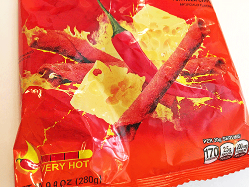 Review: New Takis Xplosion & BRING YOUR OWN SLURPEE CUP