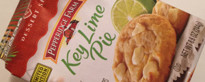 Review: Limited Edition Pepperidge Farm Key Lime Pie Dessert Shop Cookies & How Do You Deal with Spam Phone Calls?