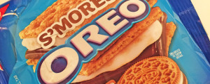 Review: S'MOREOS! Limited Edition S'mores Oreos, The Nosh Show Ep.55: McCouscous, & NBA Conference Championship Predictions