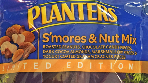 mix oz n kraft planters trail snack planter recipes and products nuts chocolate