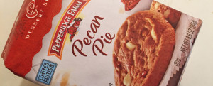MICRO-REVIEW: Limited Edition Pepperidge Farm Pecan Pie Soft Dessert Cookies