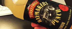 Review: Turkey Hill Haymakers Lemon Punch